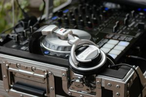 Mobile disco hire Brockenhurst