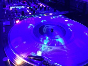Mobile disco hire Liss