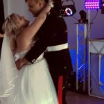 Katie & Glenn Bland First Dance May 2019
